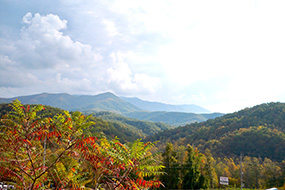 smoky mountain tours