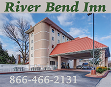 river bend inn pigeon forge