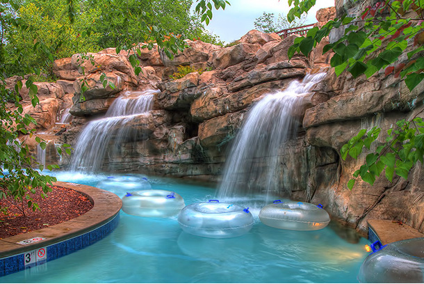smoky mountain waterparks